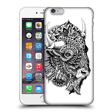 Official Bioworkz Wildlife 3 Bison Hard Back Case For Apple Iphone 6 Plus / 6S Plus
