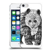 Official Bioworkz Wildlife Panda Hard Back Case For Apple Iphone 5 / 5S / Se