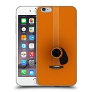 Official Mark Ashkenazi Music Guitar Minimal Soft Gel Case For Apple Iphone 6 Plus / 6S Plus