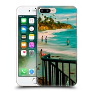 Official Haroulita Places 2 Laguna 2 Hard Back Case For Apple Iphone 7 Plus