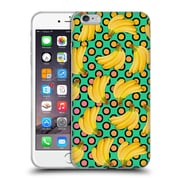 Official Mark Ashkenazi Patterns Banana Soft Gel Case For Apple Iphone 6 Plus / 6S Plus