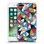 Official Mark Ashkenazi Patterns Geometric Soft Gel Case For Apple Iphone 7 Plus