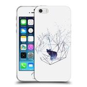Official Robert Farkas Fox 2 Organic Prison Soft Gel Case For Apple Iphone 5 / 5S / Se