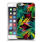 Official Mark Ashkenazi Patterns Bird Of Paradise Soft Gel Case For Apple Iphone 6 Plus / 6S Plus