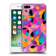 Official Mark Ashkenazi Patterns Extra Colours Soft Gel Case For Apple Iphone 7 Plus
