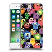 Official Mark Ashkenazi Patterns Wimsi Soft Gel Case For Apple Iphone 7 Plus