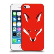 Official Robert Farkas Fox Foxy Shape Soft Gel Case For Apple Iphone 5 / 5S / Se