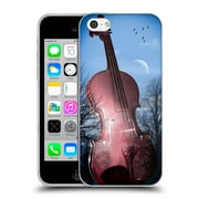 Official Mark Ashkenazi Music Violin Soft Gel Case For Apple Iphone 5C