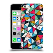 Official Mark Ashkenazi Patterns Geometric Soft Gel Case For Apple Iphone 5C