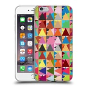 Official Mark Ashkenazi Patterns Triangles Soft Gel Case For Apple Iphone 6 Plus / 6S Plus