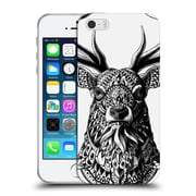 Official Bioworkz Animal Head Buck Soft Gel Case For Apple Iphone 5 / 5S / Se