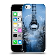 Official Mark Ashkenazi Music Mystic Night Soft Gel Case For Apple Iphone 5C