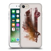Official Robert Farkas Cars Drive Me Back Home Soft Gel Case For Apple Iphone 7