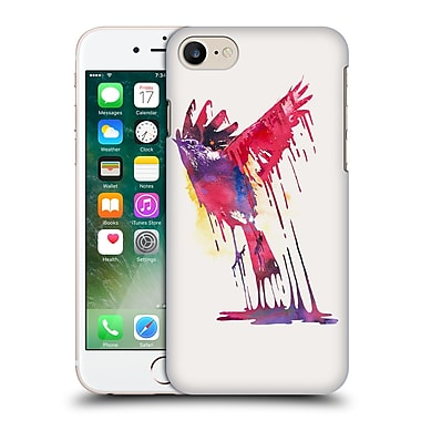 Official Robert Farkas Animals 3 The Great Emerge Hard Back Case For Apple Iphone 7