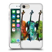 Official Mark Ashkenazi Music Three Chello Soft Gel Case For Apple Iphone 7