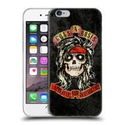 Official Guns N' Roses Vintage Mckagan Soft Gel Case For Apple Iphone 6 / 6S