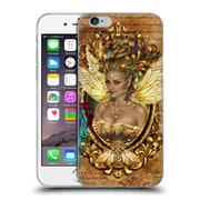 Official Brigid Ashwood Fairies 1 Black Honey Soft Gel Case For Apple Iphone 6 / 6S