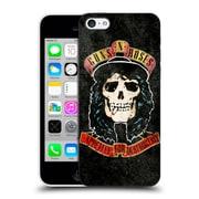 Official Guns N' Roses Vintage Stradlin Hard Back Case For Apple Iphone 5C