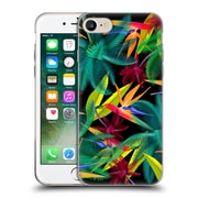 Official Mark Ashkenazi Patterns Bird Of Paradise Soft Gel Case For Apple Iphone 7