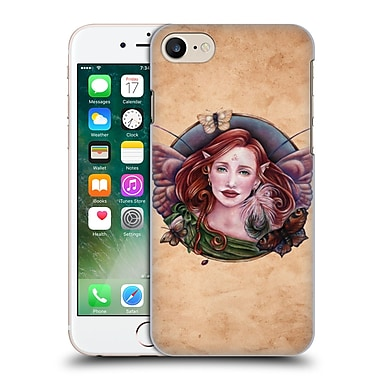 Official Brigid Ashwood Fairies 1 The Shining One Hard Back Case For Apple Iphone 7