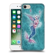 Official Brigid Ashwood Fairies 2 Coral Hard Back Case For Apple Iphone 7