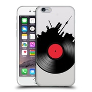 Official Mark Ashkenazi Music Berlin Soft Gel Case For Apple Iphone 6 / 6S