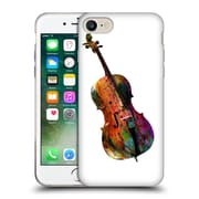 Official Mark Ashkenazi Music Chello Soft Gel Case For Apple Iphone 7