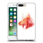 Official Robert Farkas Animals On The Way Back Home Soft Gel Case For Apple Iphone 7 Plus