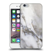 Official Haroulita Marble Grey Soft Gel Case For Apple Iphone 6 / 6S