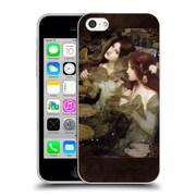 Official Brigid Ashwood Pre-Raphaelite 2 Waterhouse 6 Soft Gel Case For Apple Iphone 5C