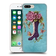 Official Brigid Ashwood Vintage Romance 2 Velvet Blossoms 2 Hard Back Case For Apple Iphone 7 Plus