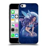 Official Brigid Ashwood Fairies 1 Sian Moon Soft Gel Case For Apple Iphone 5C