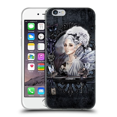 Official Brigid Ashwood Fairies 1 The Grey Lady Soft Gel Case For Apple Iphone 6 / 6S