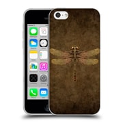 Official Brigid Ashwood Winged Things Steampunk Dragonfly Soft Gel Case For Apple Iphone 5C