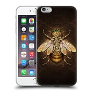 Official Brigid Ashwood Winged Things Steampunk Bee Soft Gel Case For Apple Iphone 6 Plus / 6S Plus