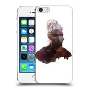 Official Robert Farkas Animals 3 Inner Wildernessfinal Hard Back Case For Apple Iphone 5 / 5S / Se