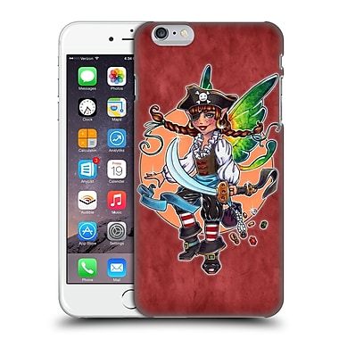 Official Brigid Ashwood Fairies 2 Pirate Hard Back Case For Apple Iphone 6 Plus / 6S Plus