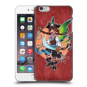 Official Brigid Ashwood Fairies 2 Pirate Hard Back Case For Apple Iphone 6 Plus / 6S Plus