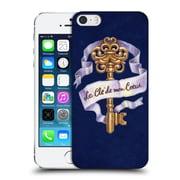 Official Brigid Ashwood Vintage Romance 2 Key To My Heart 2 Hard Back Case For Apple Iphone 5 / 5S / Se