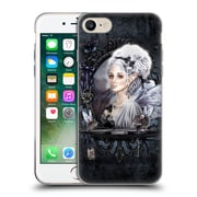 Official Brigid Ashwood Fairies 1 The Grey Lady Soft Gel Case For Apple Iphone 7