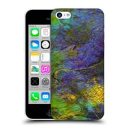 Official Haroulita Marble Green Hard Back Case For Apple Iphone 5C
