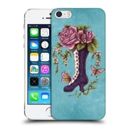 Official Brigid Ashwood Vintage Romance 2 Velvet Blossoms 2 Hard Back Case For Apple Iphone 5 / 5S / Se