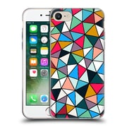 Official Mark Ashkenazi Patterns Geometric Soft Gel Case For Apple Iphone 7