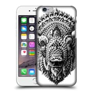 Official Bioworkz Animal Head Bison Hard Back Case For Apple Iphone 6 / 6S