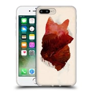 Official Robert Farkas Animals The Great Escape Soft Gel Case For Apple Iphone 7 Plus