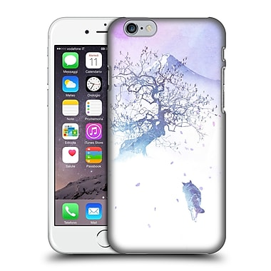 Official Robert Farkas Landscapes Long Way To Fuji Hard Back Case For Apple Iphone 6 / 6S