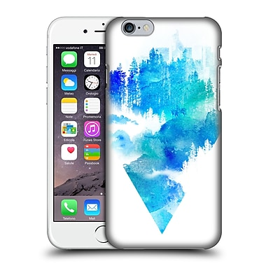 Official Robert Farkas Landscapes Escape From Town Hard Back Case For Apple Iphone 6 / 6S