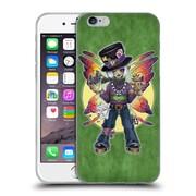 Official Brigid Ashwood Fairies 2 Mardi Gras Soft Gel Case For Apple Iphone 6 / 6S