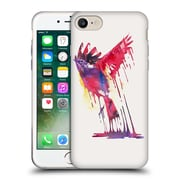 Official Robert Farkas Animals 3 The Great Emerge Soft Gel Case For Apple Iphone 7