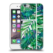 Official Mark Ashkenazi Banana Life Tropical Green Soft Gel Case For Apple Iphone 6 / 6S